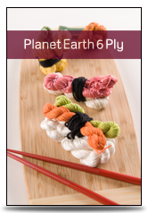 Planet Earth 6 Ply