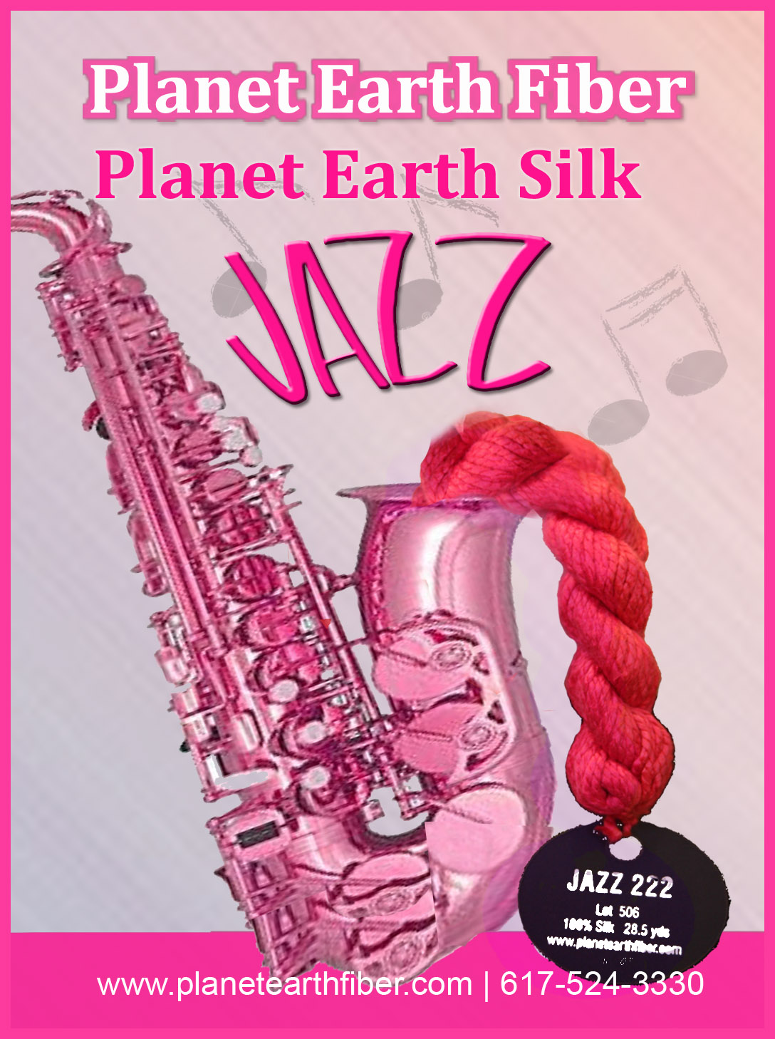 Planet Earth Jazz