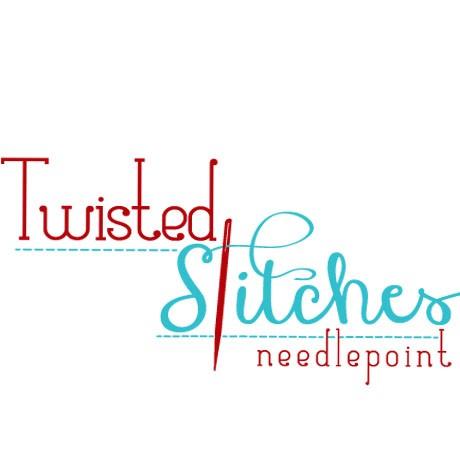 Twisted Stitches Needlepoint