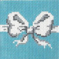 TI-837-Large-Bow-Aqua 3